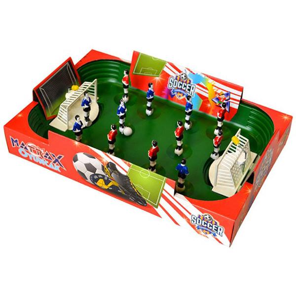 Fudbalski set na potez mini World Champions 000341  - ODDO igračke