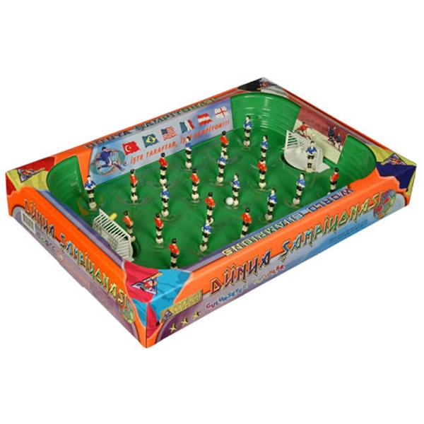 Fudbalski set na potez World Champions 000150 - ODDO igračke