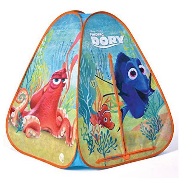 Šator Dory Pop-Up 75x75x90cm NIN7137 - ODDO igračke