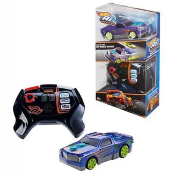 Hot Wheels Ai Turbo Diesel Car Intelligent Smart auto FBL86 - ODDO igračke