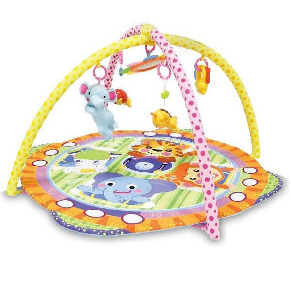 Podloga za igru Safari 10300280000 - ODDO igračke