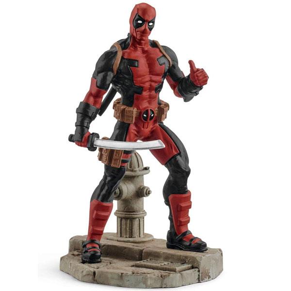 Schleich figura Deadpool 21511 - ODDO igračke
