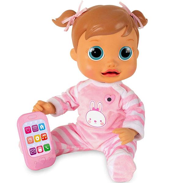 Lutka devojčica Lenka IMC Toys 0127356 - ODDO igračke
