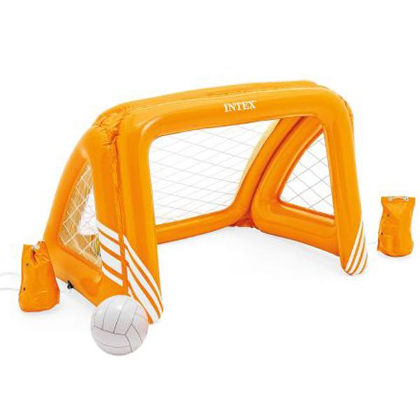 Gol set sa loptom Intex 58507 - ODDO igračke