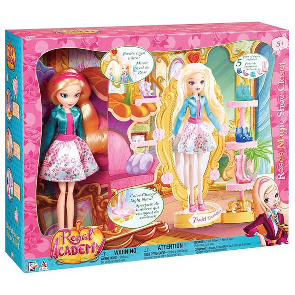 Regal Academy lutke Doll Playset US911006 - ODDO igračke