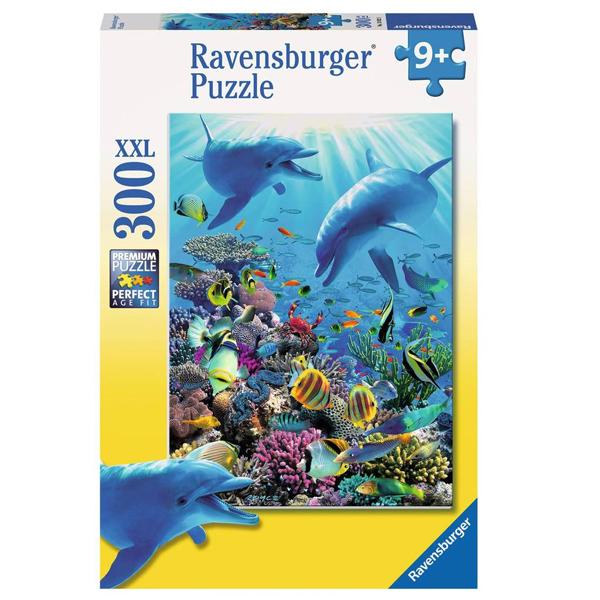 Ravensburger puzzle (slagalice) XXL 300pcs RA13022 - ODDO igračke