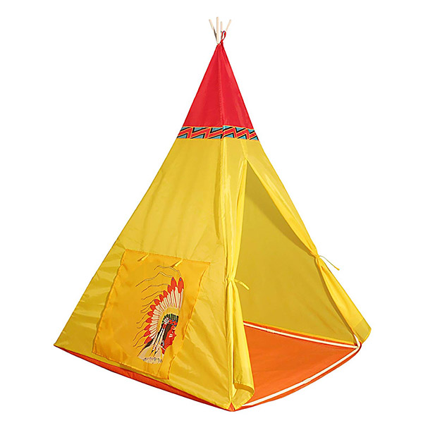 Šator za decu Vigvam Cheyenne Knorr 55910 - ODDO igračke