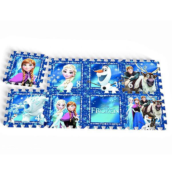 Mekane podne puzzle Frozen 8 delova 21011 - ODDO igračke