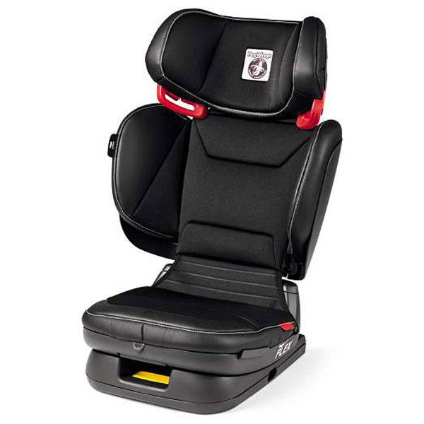 Auto Sedište za decu od 15-36kg Viaggio 2-3 Flex Licorice P3810051534 - ODDO igračke