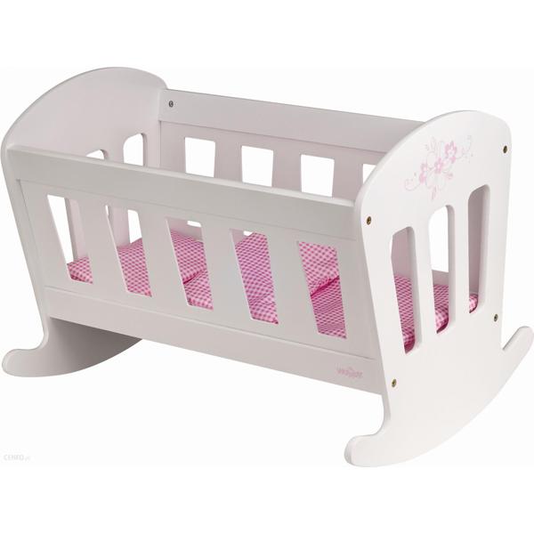 Krevetac za lutke Trendy 91327  - ODDO igračke