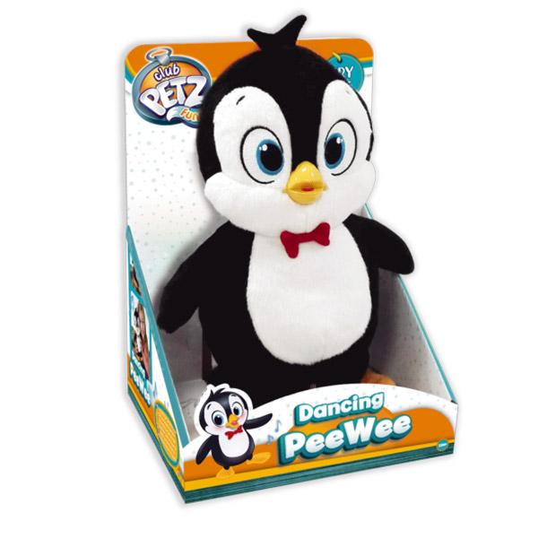 Dancing Pingvin Plišani PeeWee 0127328 - ODDO igračke