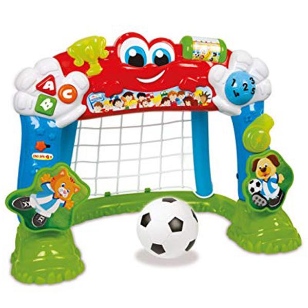 Fudbalski gol Baby World Cup Winner Clementoni 61225 - ODDO igračke