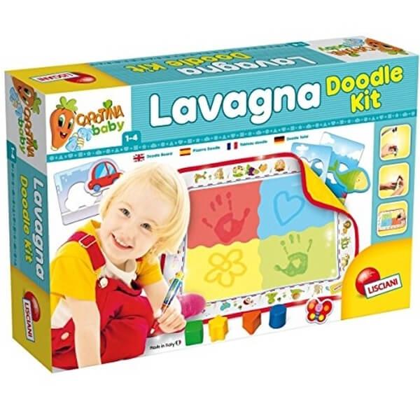 Carotina igra DOODLE KIT 64106 - ODDO igračke