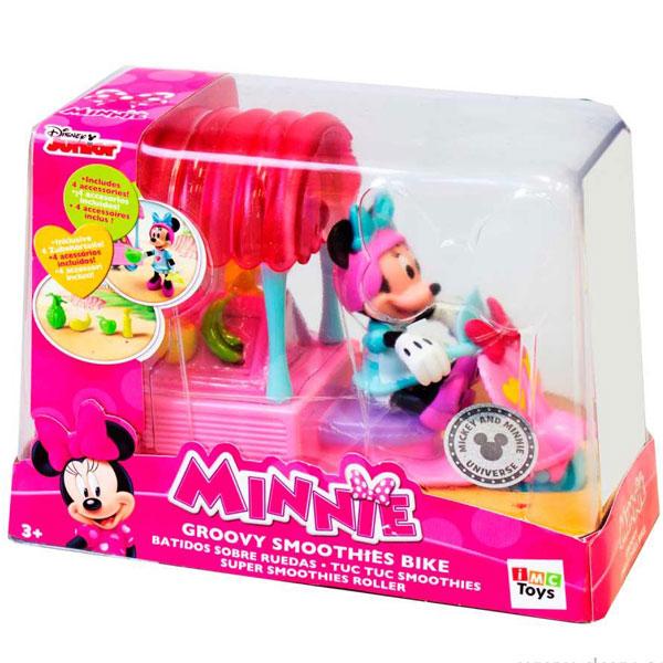 Minnie na vozilu IM181977 - ODDO igračke