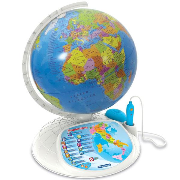Globus interaktivni Clementoni CL50537 - ODDO igračke