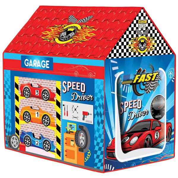 Šator Garaža Furkan 758024 - ODDO igračke