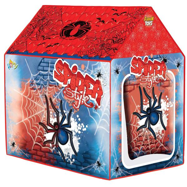 Šator Spider Furkan 758031 - ODDO igračke