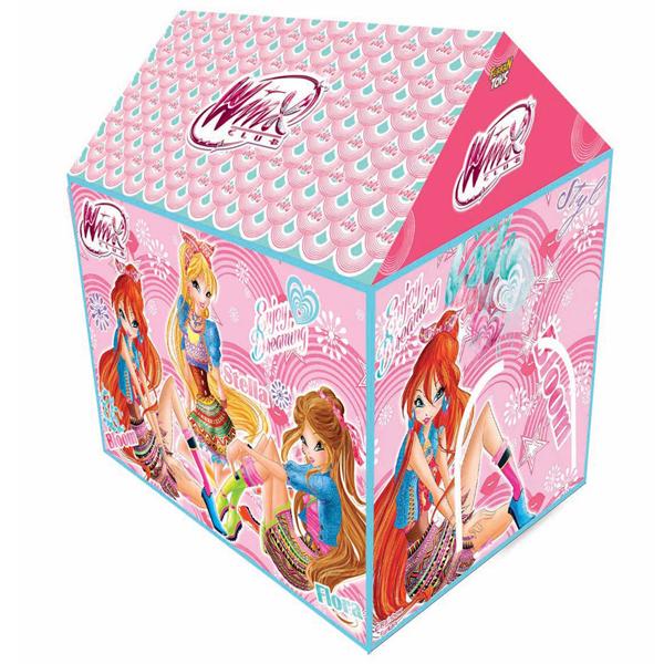 Šatori za decu Winx 757416 - ODDO igračke