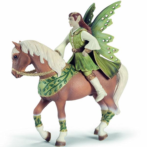 Schleich Bayala figura Elf Falaroy 70401 - ODDO igračke
