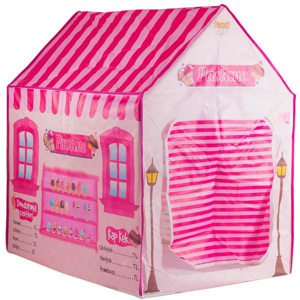 Šatori za decu Moja Pekarica 757751 - ODDO igračke