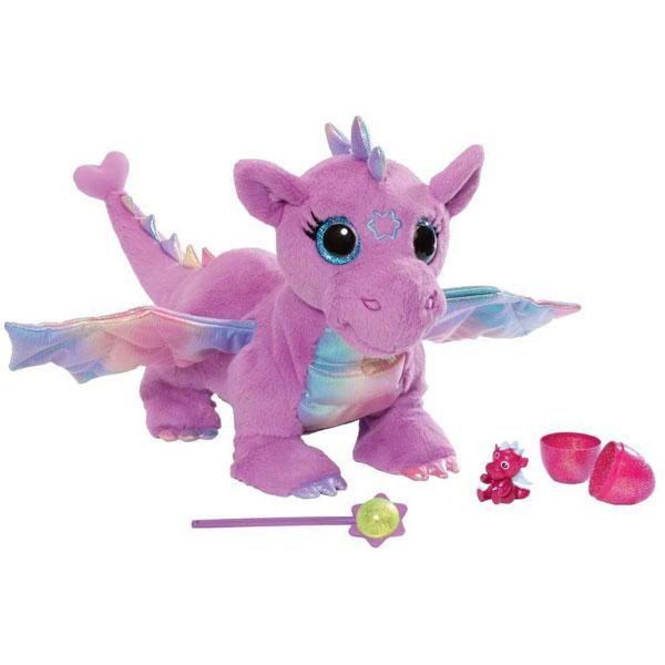 Interaktivni zmaj Wonderland Baby born ZF822456 - ODDO igračke