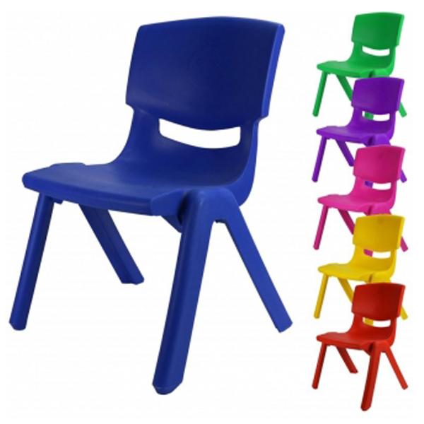 Dečija stolica 51x27x23cm 35240Z - ODDO igračke