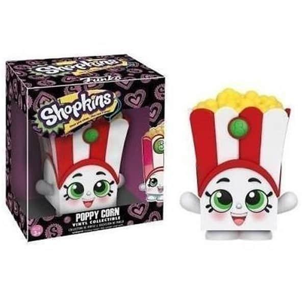 Shopkins Figura Poppy Corn Funko POP10745 - ODDO igračke