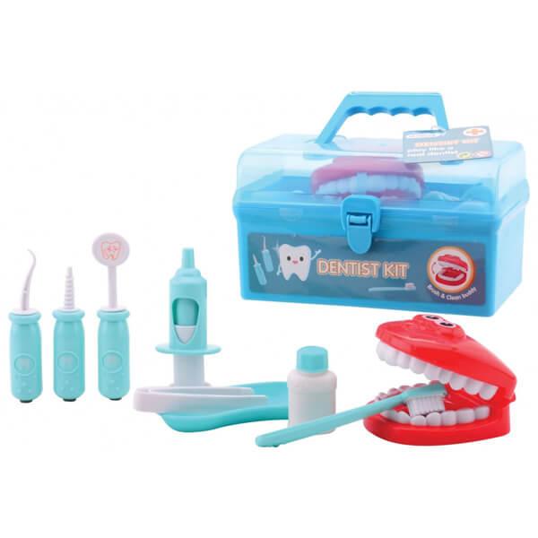 Set za stomatologa u koferčiću 27596 - ODDO igračke