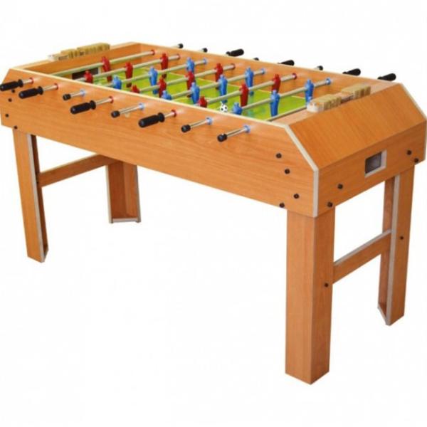 Fudbal stoni drveni Mega Matrax 004110 - ODDO igračke