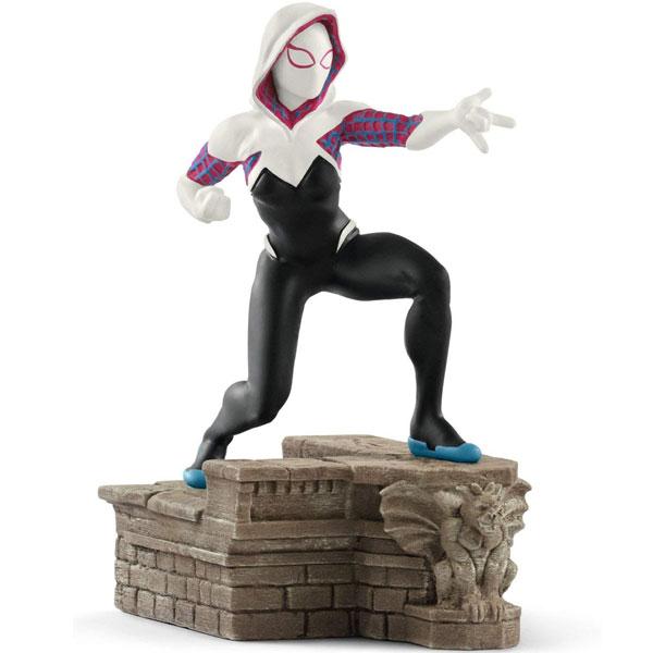 Schleich figura Spider Gwen 21512 - ODDO igračke
