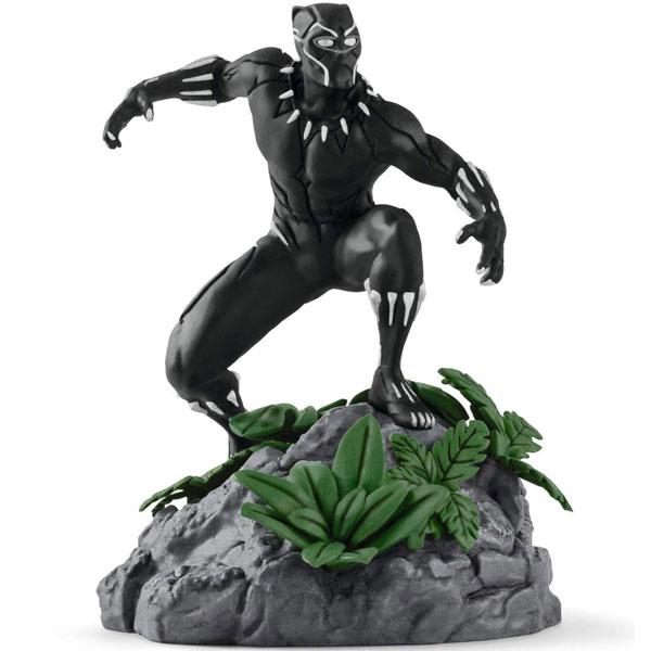 Schleich figura Black Panther 21513 - ODDO igračke