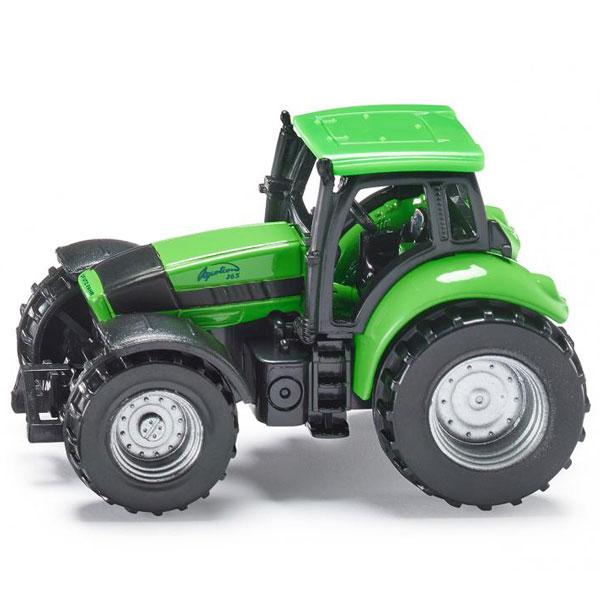 Siku Traktor Agrotron 0859 - ODDO igračke