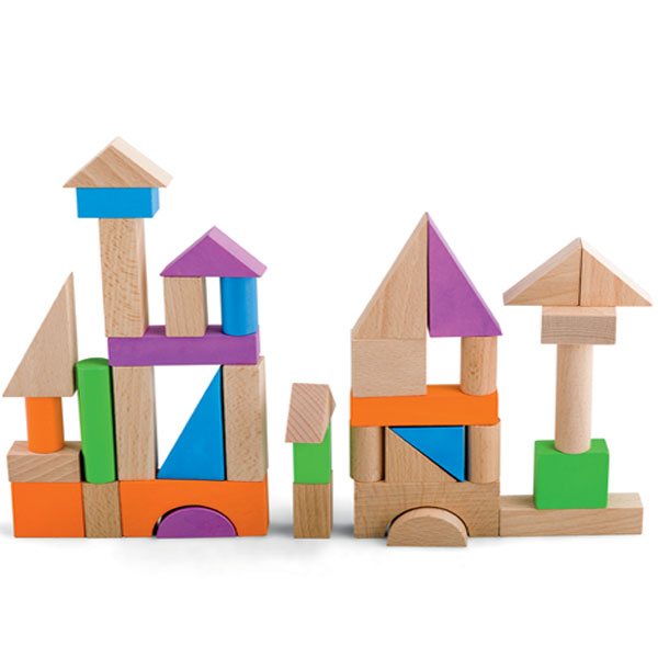 PINO Kocke blokovi 8460 - ODDO igračke