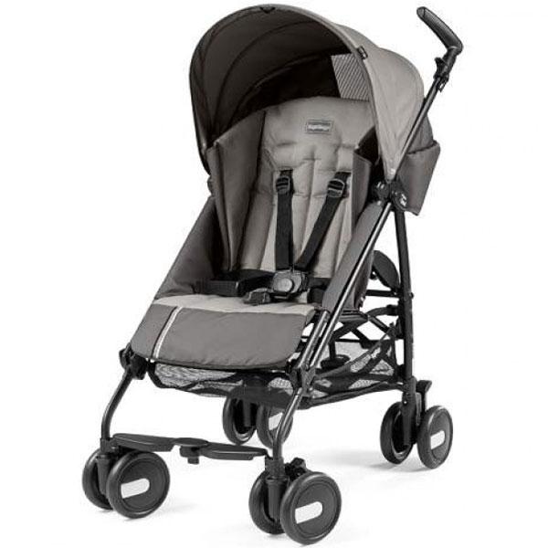 Kolica Mini classico grey Peg Perego P3140016023 - ODDO igračke