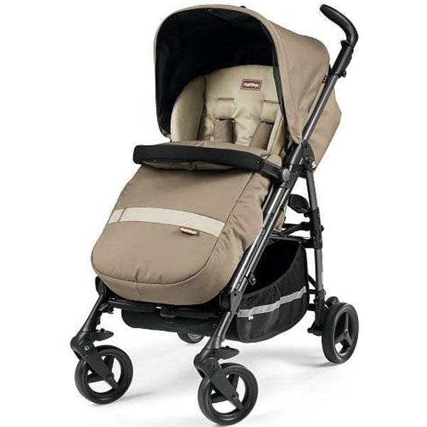 Kolica za bebe Si Completo Class Beige P3140026011 - ODDO igračke