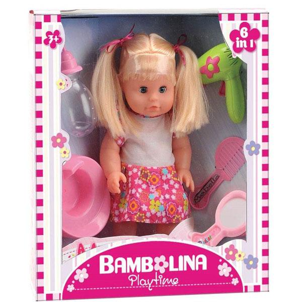 Beba Bambolina Dimian 30cm sa dodacima DI1403 - ODDO igračke