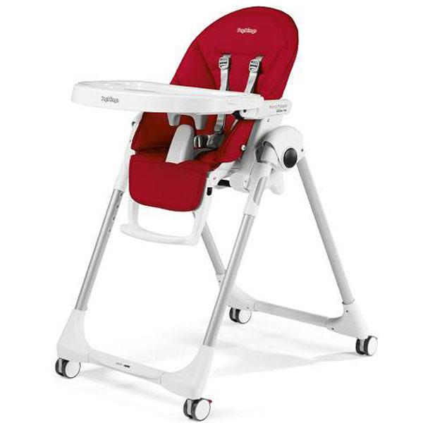 Stolica za hranjenje Prima Pappa Follow Me Fragola P3510041589 - ODDO igračke