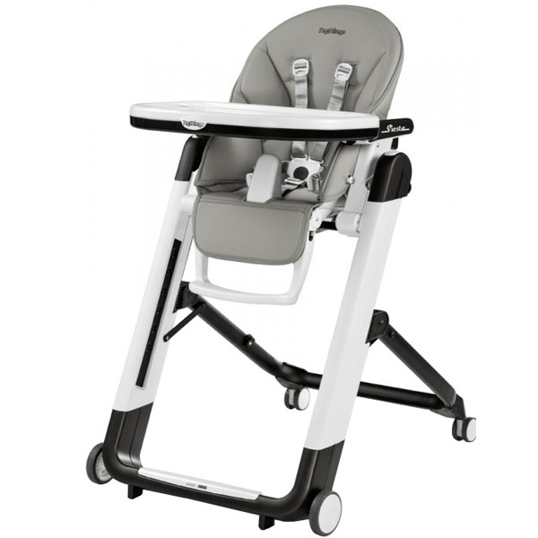 Stolica za hranjenje Siesta Follow Me Ice P3510051364 - ODDO igračke