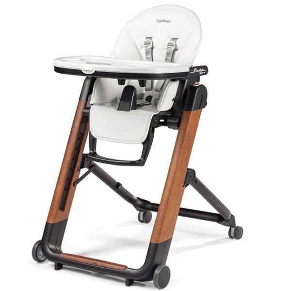 Stolica za hranjenje Siesta Follow Me Ambiance Brown P3510051366 - ODDO igračke