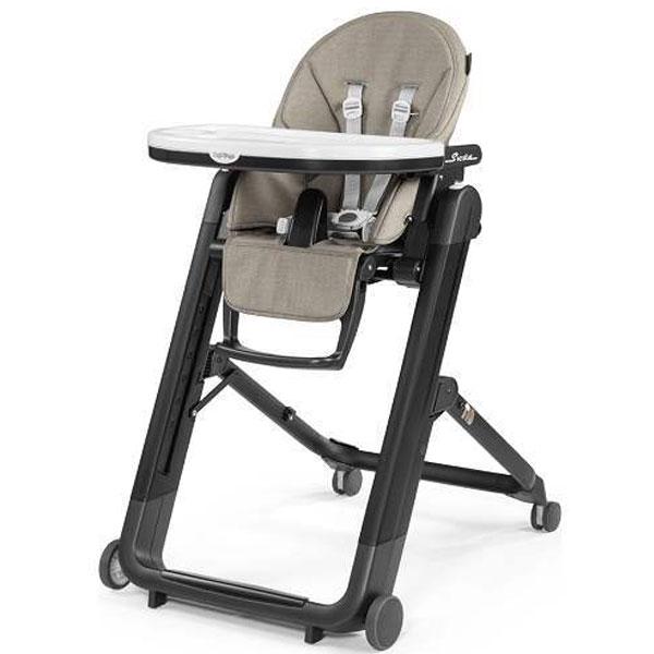 Stolica za hranjenje Siesta Follow Me Ginger Grey P3510051368 - ODDO igračke