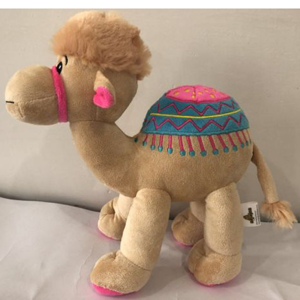 Pliš kamila 32cm 11/17659 - ODDO igračke