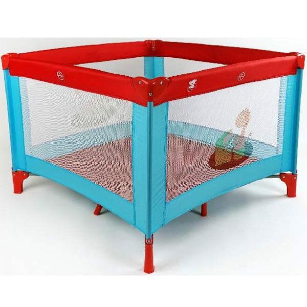 Ogradica BBO plavo-crvena 8073M - ODDO igračke