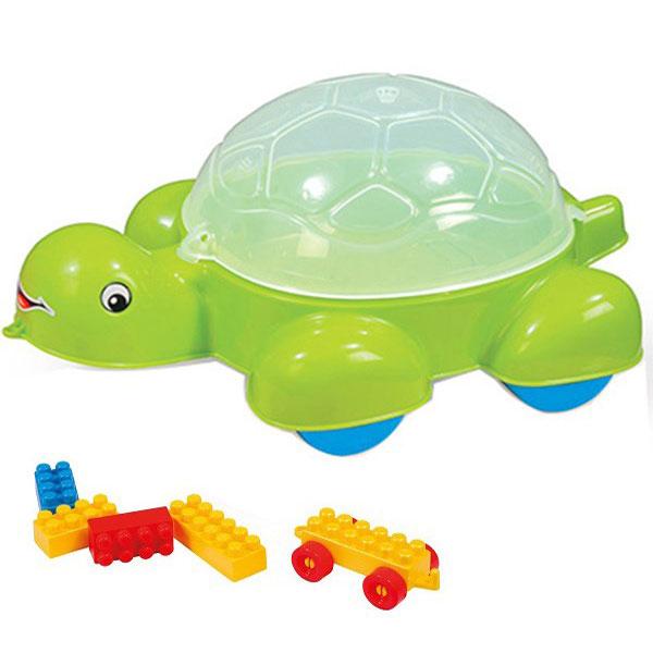Didaktička Kornjača Dolu 060174 - ODDO igračke