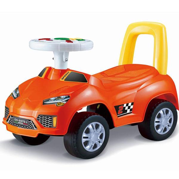 Guralica Auto sa zvukom 950793 - ODDO igračke