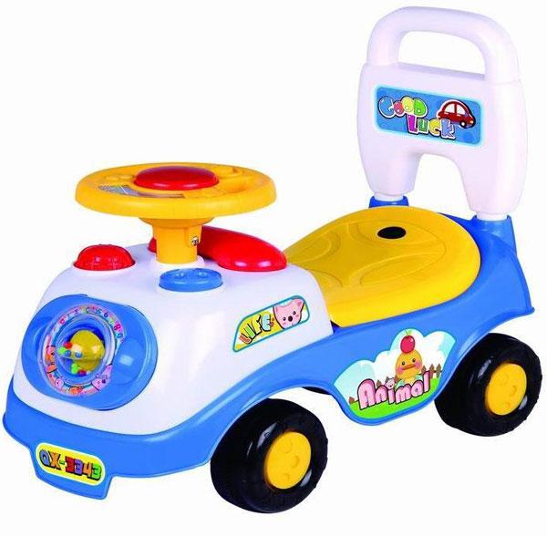 Guralica Auto sa zvukom 950250 - ODDO igračke