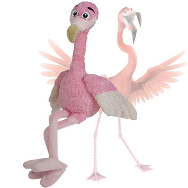 Plišana igračka Ziggy Flamingo 30cm 103555 - ODDO igračke