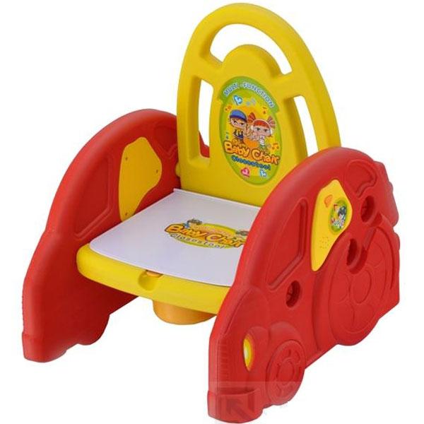 Noša i stolica muzička 093472 - ODDO igračke
