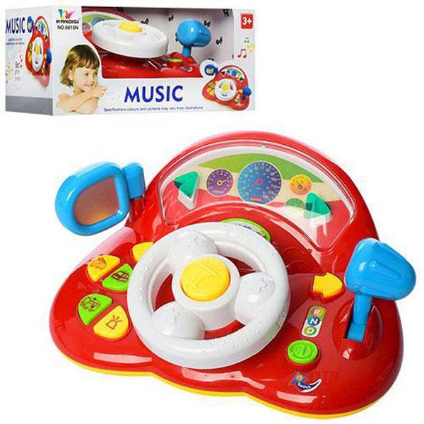 Muzički volan 272940 - ODDO igračke