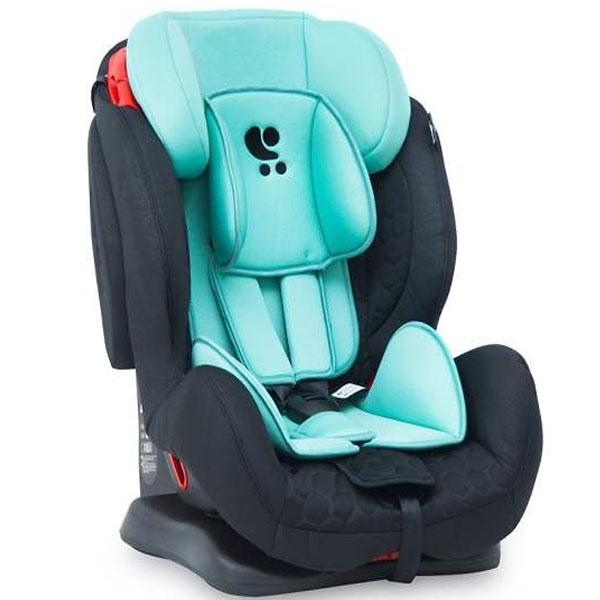 Auto Sedište za decu 9-36kg Race sps black&green 10070041950 - ODDO igračke
