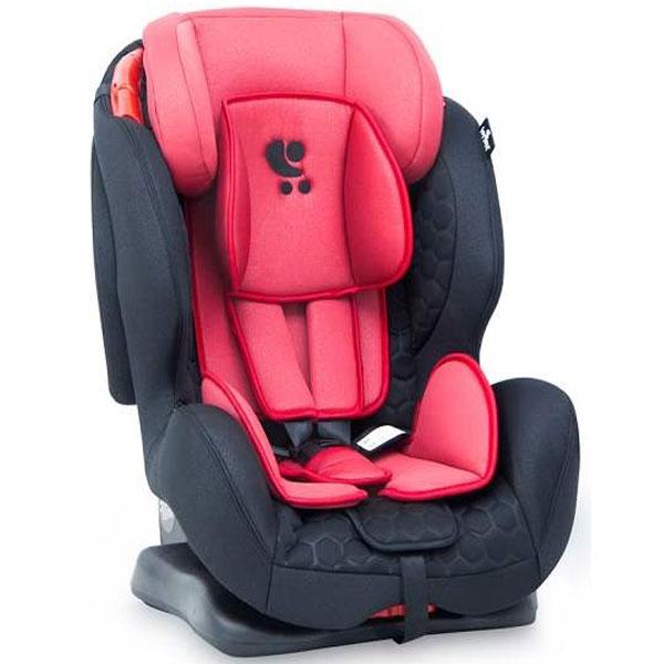 Auto Sedište za decu 9-36kg Race sps black&red 10070041951 - ODDO igračke